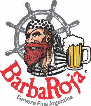 Barba Roja Santa Clara del Mar - Cerveza Fina Argentina